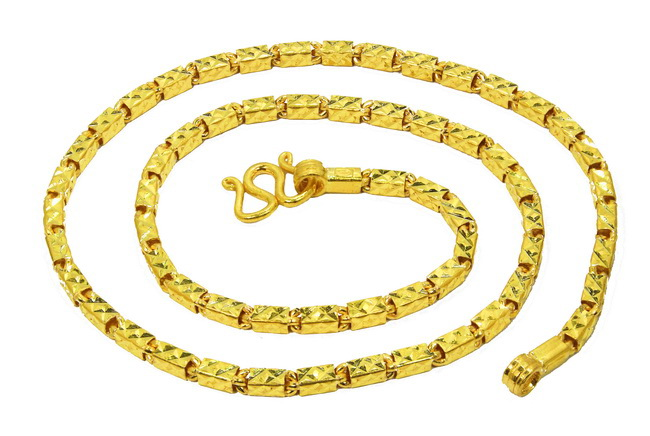 Voted 1 96 5 Gold Chain 2018